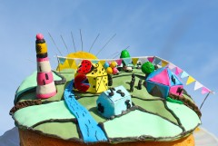 Greetings_from_Beacons_cake_copyright_Lucy_Barker